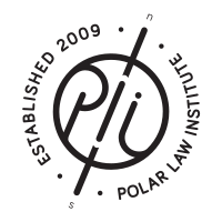 Polar Law Institute logo
